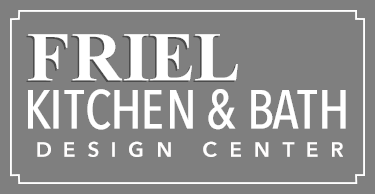 Friel Kitchen and Bath Logo