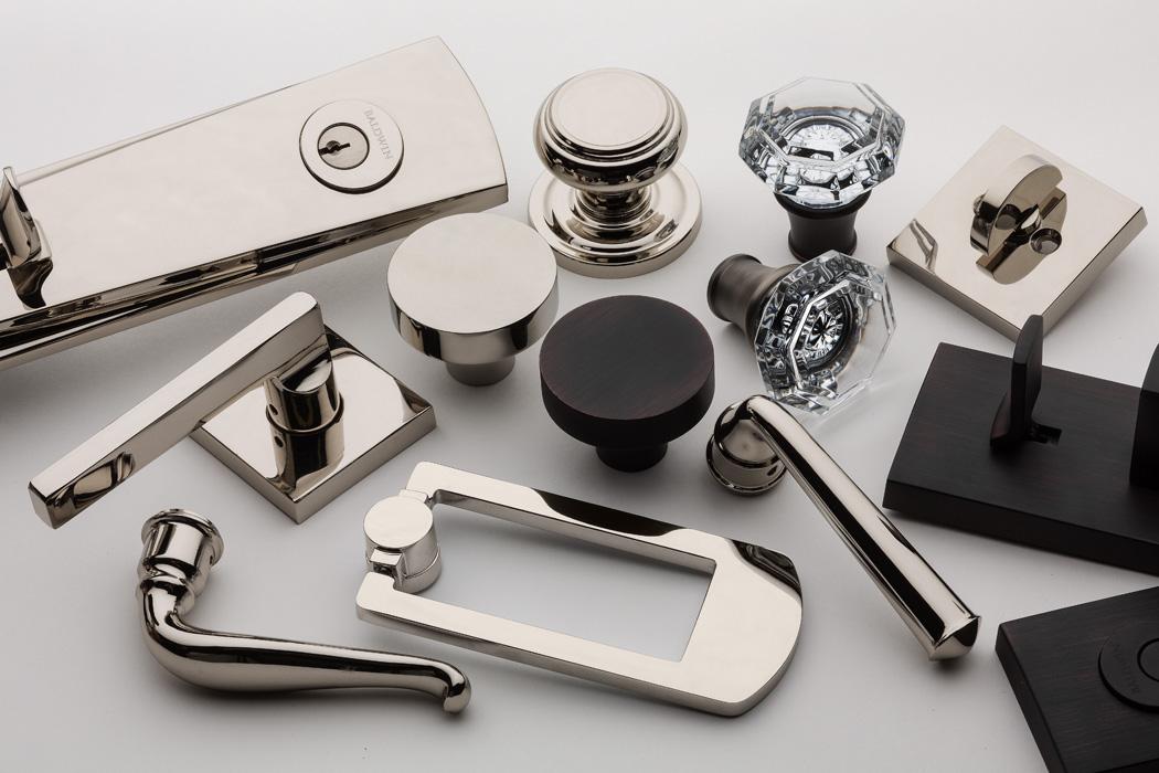 Baldwin Hardware selection