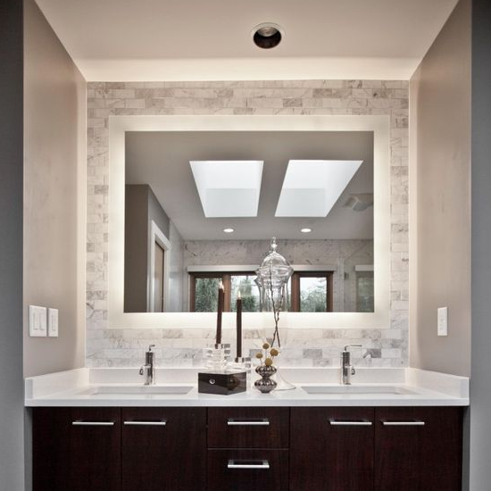 Bathroom Lighting Ideas: 5 Must-See Bathroom Lighting Ideas