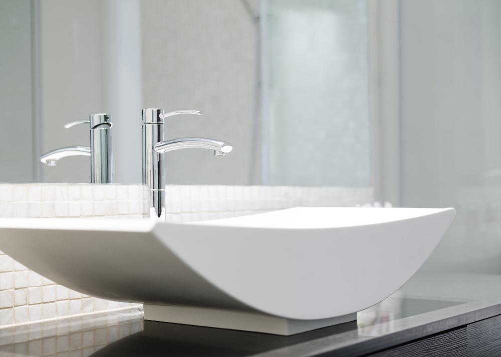 best bathroom sink - vessel sink