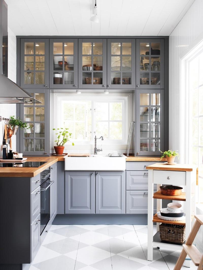 10 Top Trending Kitchen Upgrades - Friel Lumber Company