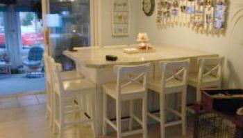 Kitchen Remodel in Stevensville, Maryland