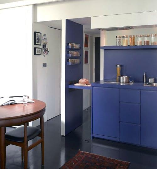 rubber flooring - Kitchen Flooring Ideas
