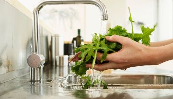 5 Popular Kitchen Sink Trends for 2017