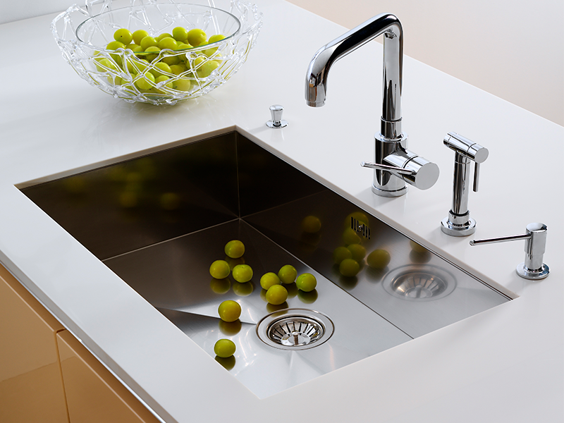 Most Durable Kitchen Sink