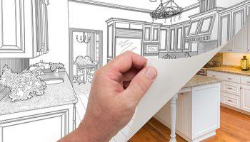 Kitchen Remodeling Survival Tips