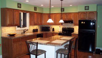 Eastern Shore Kitchen Remodel