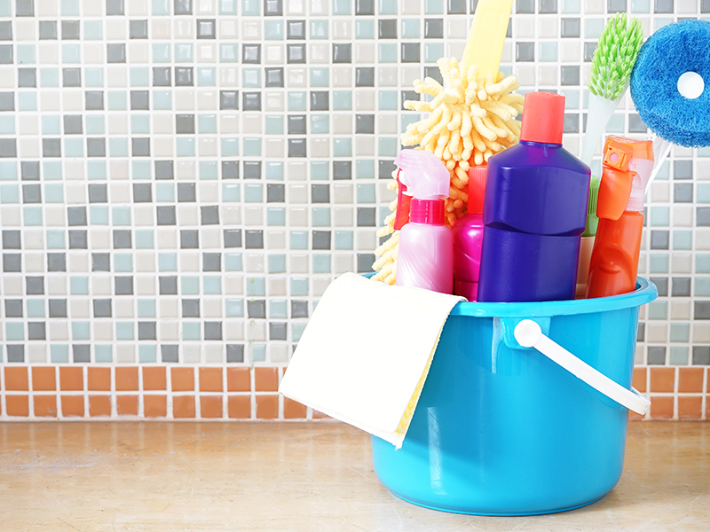 8 Awesome Kitchen Cleaning Hacks - Friel Lumber Company