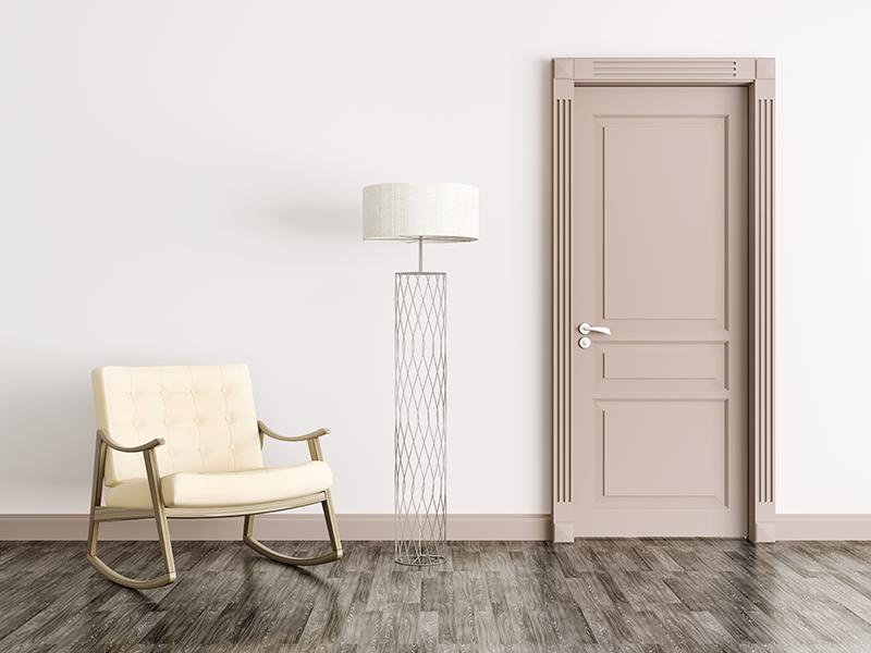 Attrayant Interior Door Colors Beige