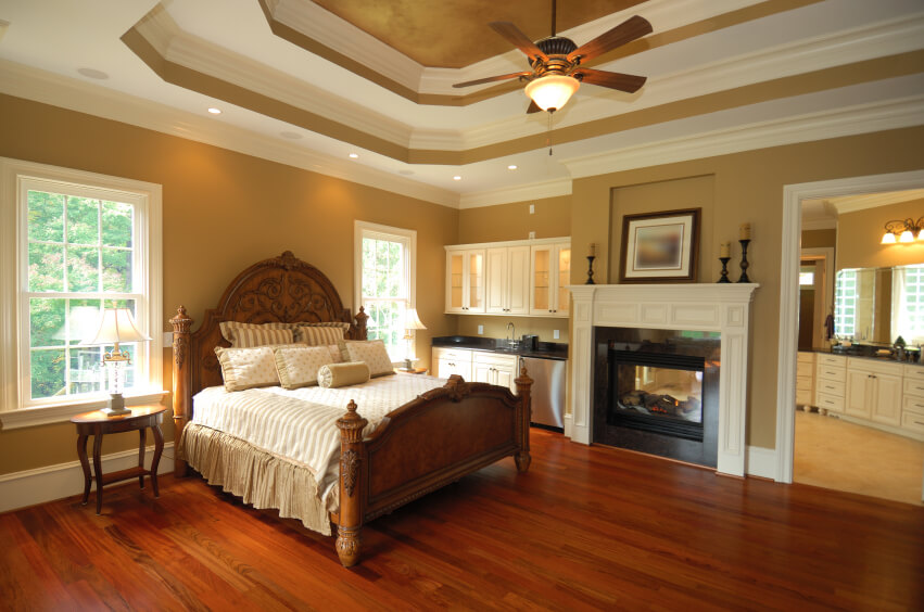 5 great places to add a kitchenette in your home friel lumber company. Black Bedroom Furniture Sets. Home Design Ideas