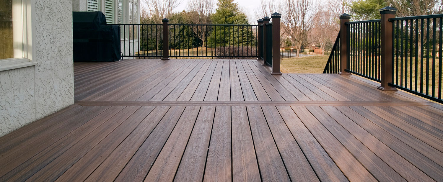Inspiring Deck Ideas for Your Backyard