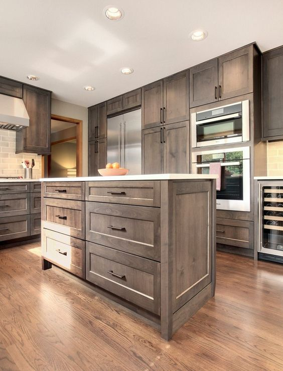 Delicieux Kitchen Hardware Ideas Rustic