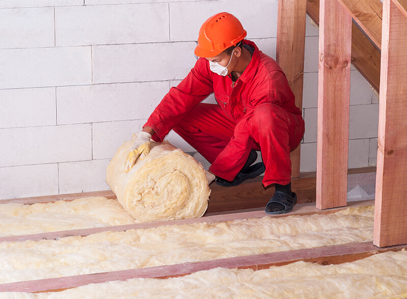 importance of insulation feature