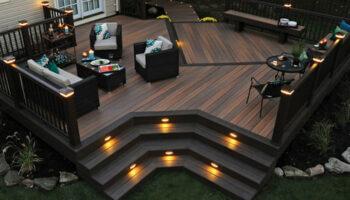 Deck Material 101