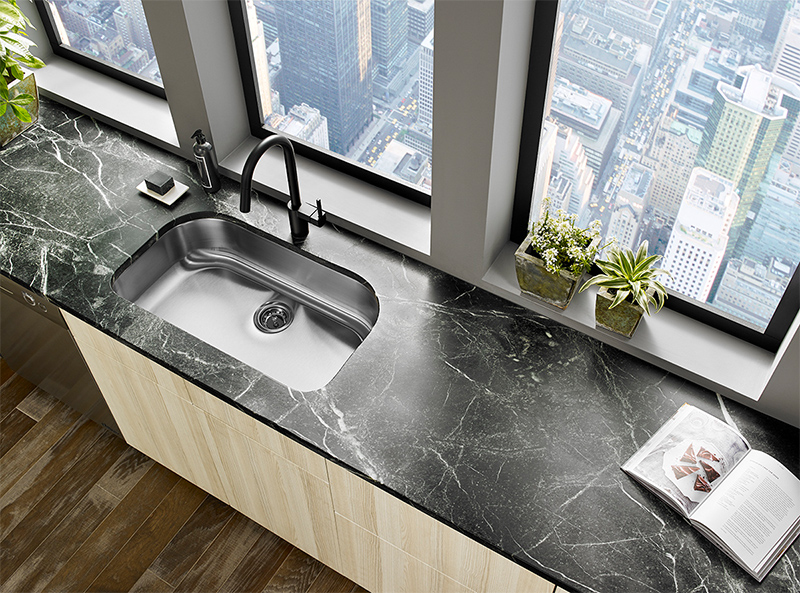 countertops for modern kitchens soapstone