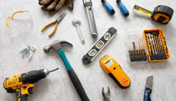 Top 10 Tools for Every Homeowner