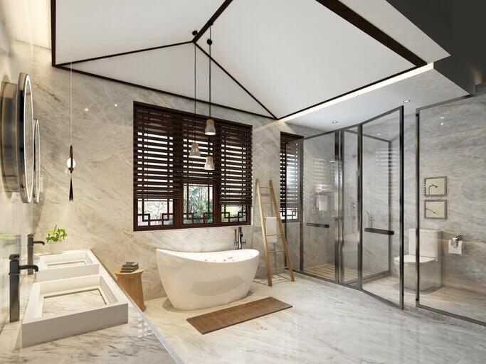 Dream Bathroom Remodeling Tips