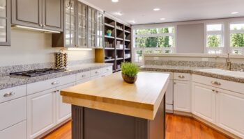 Five Favorite Countertop Materials for Any Kitchen