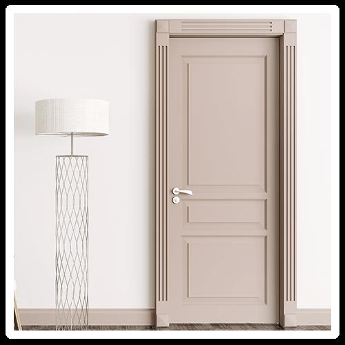 Friel Lumber Icon - Interior/Exterior Doors (no text)