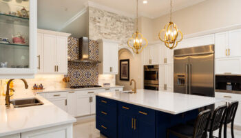 Why Should You Get Started on a Kitchen Remodel Right Now?
